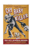 Cry Baby Killer Prints