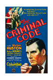 The Criminal Code Prints