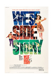 West Side Story Print