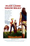 Drum Beat Plakater