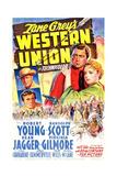 Western Union Print