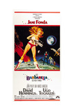 Barbarella Prints