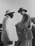 Charles De Gaulle Photo