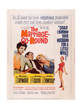 The Marriage-Go-Round Art