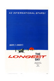 The Longest Day Prints