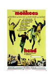 Head, The Monkees Posters