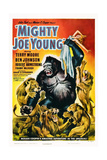 Mighty Joe Young Plakát