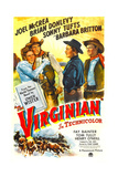 The Virginian Posters