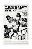 The Black Godfather Prints