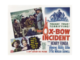 The Ox-Bow Incident Prints