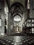 Notre Dame Cathedral of Tournai Posters