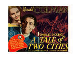 A Tale of Two Cities Prints