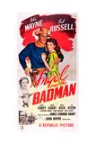 Angel and the Badman - Reprodüksiyon