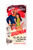 Angel and the Badman, 1947 Prints
