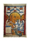 Murder of Saint Thomas Becket, Archbishop of Canterbury Prints