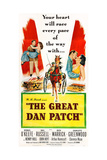 The Great Dan Patch Prints