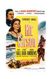 Kit Carson Art