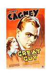 The Great Guy Posters