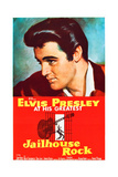Jailhouse Rock Posters