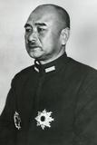Admiral Shigetaro Shimada Photo