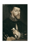 King Charles I of Spain (1500-1558) Posters