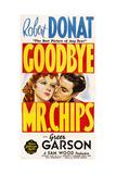 Goodbye, Mr. Chips Art