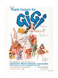 Gigi Posters