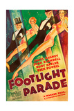 Footlight Parade Prints