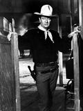 The Man Who Shot Liberty Valance - Photo
