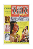 Aida Posters