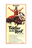 Fiddler on the Roof Prints