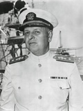 Admiral Husband Kimmel Photo