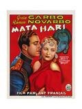 Mata Hari Posters