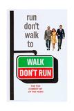 Walk Prints