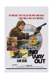 No Way Out Prints