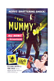 The Mummy Prints