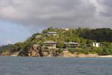 West Coast, Antigua, Leeward Islands, West Indies, Caribbean, Central America Photographic Print by  Robert