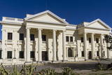 Provincial Palace, Main Square, Santa Clara, Cuba, West Indies, Caribbean, Central America Photographic Print by  Rolf