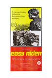 Easy Rider Kunst