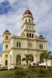 Church of Our Virgin of El Cobre, Sierra Maestra, Cuba, West Indies, Caribbean, Central America Photographic Print by Rolf Richardson