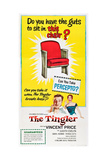 The Tingler Posters