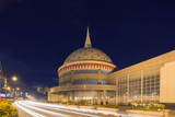Royal Regalia Museum, Bandar Seri Begawan, Brunei, Borneo, Southeast Asia Photographic Print by  Christian