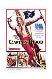 The Son of Captain Blood Prints