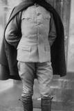 Major Douglas Macarthur Photo