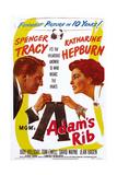 Adam's Rib Posters