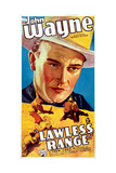 Lawless Range Prints