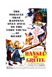 Hansel and Gretel Prints