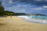Playa Grande, Dominican Republic, West Indies, Caribbean, Central America Photographic Print by  Michael