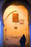 Medina, Fez, Morocco, North Africa, Africa Photographic Print by  Neil