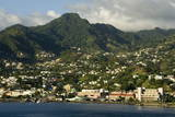 Kingstown, St. Vincent, Windward Islands, West Indies, Caribbean, Central America Photographic Print by  Tony
